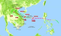 Đà Nẵng: Học sinh - sinh viên nghỉ học, người dân không ra khỏi nhà để tránh bão số 13