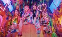 """aespa debut với """"Black Mamba"""": Netizen liệu có hát """"yêu thì yêu, không yêu thì yêu""""?"""