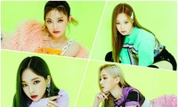 """Tân binh aespa chính thức tung MV """"Black Mamba"""", chia sẻ cảm xúc về màn chào sân K-Pop"""