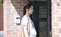 """""""Công chúa băng giá"""" Krystal Jung """"ăn cơm trước kẻng"""", cưới chạy bầu"""