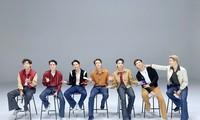 BXH giá trị thương hiệu cá nhân tháng 12: BTS thống lĩnh, một idol thăng hạng vượt trội