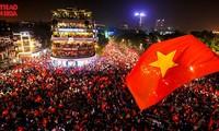 BXH chỉ số quyền lực mềm toàn cầu 2021: Việt Nam là nước Đông Nam Á duy nhất tăng hạng