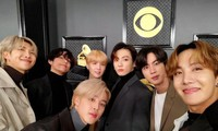 NÓNG: Không chỉ tham dự, BTS sẽ có sân khấu của riêng mình tại Grammys 2021!