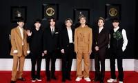 """ARMY hô vang """"We Purple You!"""", BTS hồi đáp """"We Love You!"""" hậu Grammys 2021"""