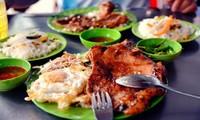 """Tại sao cơm Tấm lại là """"biểu tượng ẩm thực"""" của teen Sài thành?"""