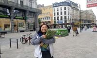 Du học sinh Việt ở Bỉ: Ở nhà 23 giờ mỗi ngày nhưng bất ngờ chưa, không ai cô độc cả!