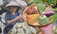 """Giật mình nhận ra đường phố Sài Gòn sở hữu """"kho tàng"""" các món bánh ăn xế """"ngon nhức nách"""""""