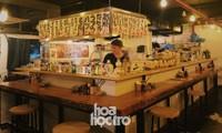 Hẹn hò Sài Gòn: Lấp đầy bụng đói các món từ Á sang Âu tại phố Hàn, Nhật