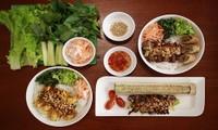 Bạn muốn thưởng thức những món ăn chuẩn vị Sài Gòn hay chuẩn vị Huế?