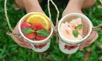 Sài Gòn đi đâu mà vội: Cùng ngồi lại trú nắng trú mưa, rồi nhâm nhi một ly trà mát lạnh!