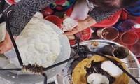 Thực đơn mùa Hè: Tàu hũ Sài Gòn và sương sâm cốt dừa ngọt ngào đi cùng năm tháng