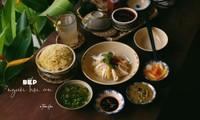 Hẹn hò cuối tuần với Sài Gòn yêu thương: Trời đổ mưa rồi đó, bạn đã ăn gì chưa?