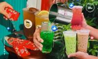 """Ăn vặt khắp Sài Gòn: """"Xuyên không"""" về tuổi thơ với """"trà sữa thế giới"""", giá chỉ từ 15K"""