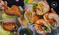 TP.HCM: Sài Gòn những ngày mưa liên miên, ngồi đâu ăn gì cho mau ấm bụng?