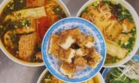 Sài Gòn hẻm: Có gì hấp dẫn trong đĩa bánh ướt 60 năm tuổi và tô bún riêu ngon nức tiếng?