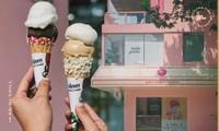 Hẹn hò Sài Gòn: Bản đồ kem gelato cho những cô nàng hảo ngọt