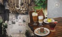 """Hẹn hò Sài Gòn: Những tiệm cà phê đẹp mê li nhất để hội """"sống ảo"""" hẹn hò đầu năm học"""