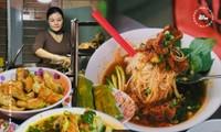 Sài Gòn đổ mưa rồi đó, em đã ăn gì chưa?