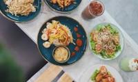 """Hẹn hò Sài Gòn: Thực đơn ngập phô mai thơm béo hay gạo lứt """"healthy""""?"""