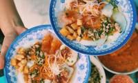 """Món ngon Sài Gòn: Bánh bèo ngon xỉu và bánh mì """"ngủ gật"""" thấy là thương"""