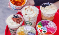 Trà sữa tuổi thơ kem cheese và trà sữa phô mai 3 tầng, bạn chọn thơm béo theo kiểu nào?
