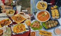 Hẹn hò Sài Gòn: Cầm 100K mà có thể ăn ngon ăn no lại nhiều món, ở đâu bây giờ?