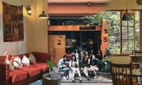 Cà phê Hà Nội: Hẹn hò trong không gian ấm cúng và bình yên đến lạ giữa lòng phố cổ