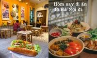 """Khám phá những hàng quán quà vặt chuẩn vị Hà Nội """"ăn bao nghiền"""" tại Sài Gòn"""