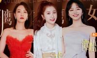 Dự đoán Nữ thần Kim Ưng 2020: Tống Thiến nắm chắc vương miện, Ngu Thư Hân theo sát nút