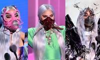 """VMAs 2020: Lady Gaga chiếm sóng với """"bộ sưu tập"""" thời trang vừa ngầu vừa đẳng cấp"""