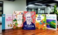 Say mê bộ sách văn học thiếu nhi kỷ niệm 100 năm ngày sinh nhà văn Võ Quảng