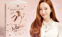 """Tiểu thuyết đầu tay """"Shine"""" của Jessica: Xuất sắc lọt top bán chạy New York Times"""