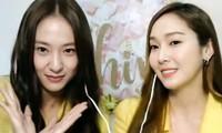 """Độc giả đáng yêu nhất của """"Shine"""": Không ai khác ngoài Krystal, luôn ủng hộ Jessica!"""