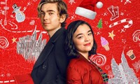 """Phim hay mùa Noel: """"Dash & Lily"""" hay câu chuyện về việc can đảm mở cửa trái tim mình"""