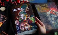 """""""Học viện"""" của Stephen King: Bỏ bùa những độc giả đam mê truyện kinh dị kì bí"""