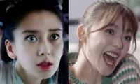 Những người đẹp diễn giả trân của phim Hoa ngữ: Ai trợn mắt thần chưởng, ai rơi lệ vô hồn?