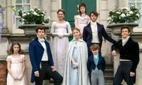 """Chân dung gia đình thượng lưu """"Bridgerton"""" của Netflix: Trai thì xinh, gái thì đẹp!"""