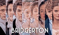 """Mê mẩn """"Bridgerton"""" của Netflix, không thể bỏ qua bộ tiểu thuyết lãng mạn của Julia Quinn"""