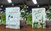 Ngập tràn niềm vui xê dịch và đắp xây mái ấm trong hai tác phẩm của người Việt trẻ xa xứ