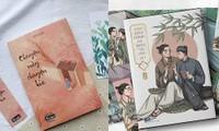 """""""Bẩm thầy Tường có thầy Vũ đến tìm"""" và """"Chuyện này chuyện kia"""": Ấn tượng truyện tranh Việt cổ trang!"""