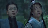 """Trương Nhược Quân làm cameo cực hài khi """"biến hình"""" thành Quách Kỳ Lân trong phim """"Ở Rể"""""""