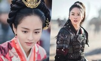 """Diễn hai vai xuất sắc trong """"Sông Đón Trăng Lên"""": Kim So Hyun đã từng làm điều này rồi!"""