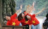 1001 kiểu thể hiện niềm vui khi U23 Việt Nam vào chung kết