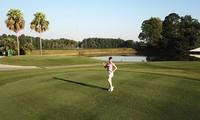 Kings Course - Địa điểm lý tưởng để 144 golfer thi tài