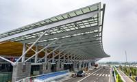 Cảng hàng không quốc tế Vân Đồn 7.500 tỷ trước giờ hoạt động