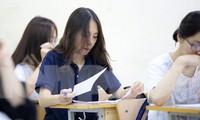 'Thâm nhập' điểm thi có số lượng thí sinh đông nhất nhì Hà Nội
