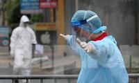 Hà Nội phong tỏa thôn Hạ Lôi có bệnh nhân 243 mắc COVID -19