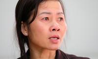 Mẹ người hùng Nguyễn Ngọc Mạnh: Tôi tin người bố nào cũng sẽ hành động như vậy