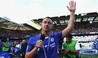 John Terry gia nhập Aston Villa.