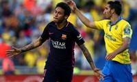 Neymar để ngỏ khả năng gia nhập M.U trong tương lai.